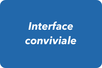 interface conviviale